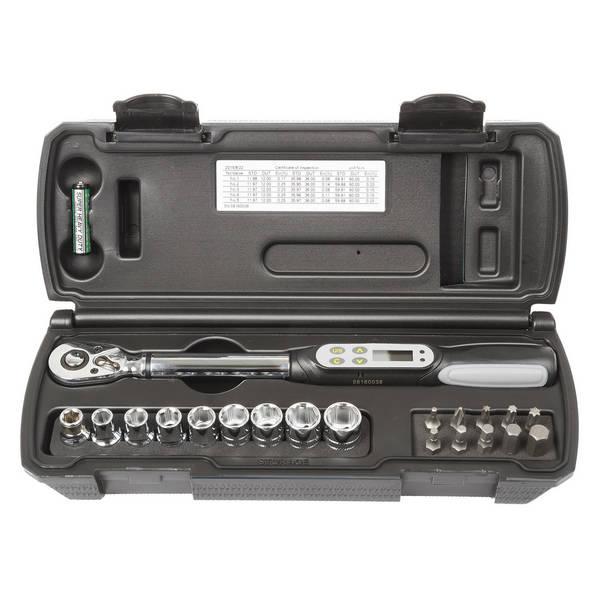 M-WAVE Torque Alarm digital torque wrench