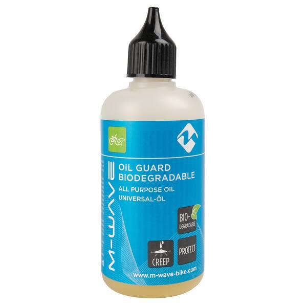 M-WAVE Oil Guard Biodegradable Spezialöl