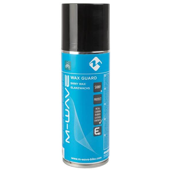 M-WAVE Wax Guard spray wax