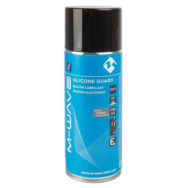 M-WAVE Silicone Guard silicone spray