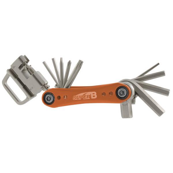 SUPER B TB-FD 40 folding tool
