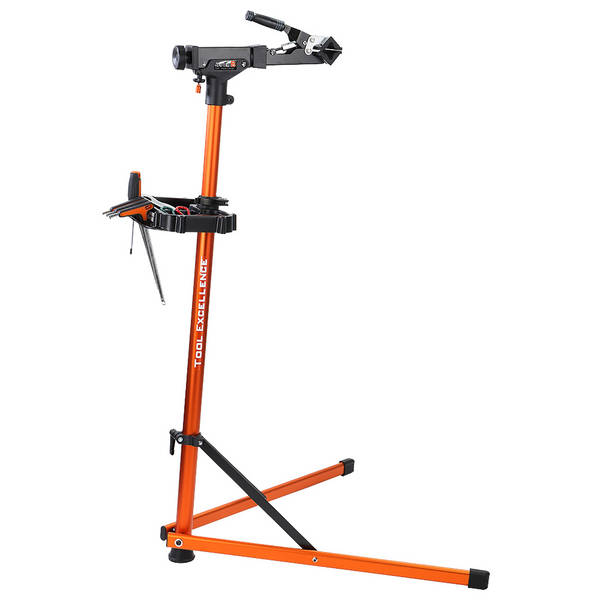SUPER B Top Assist assembly stand