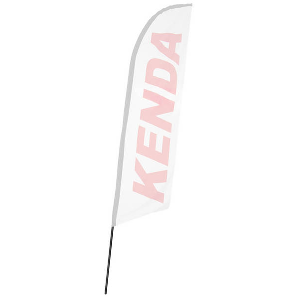 KENDA Beachflag Mast