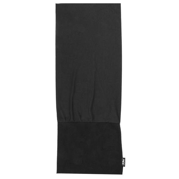 M-WAVE Black Fleece Multifunktionstuch