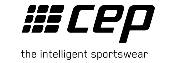 CEP · The Intelligent Sportswear