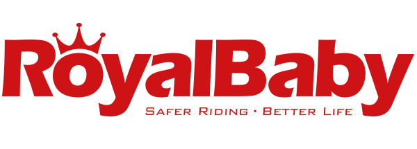 RoyalBaby · Safer Riding - Better Life