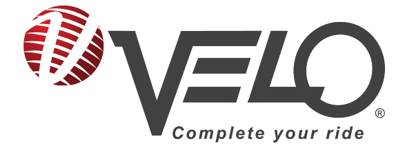 Velo · Complete Your Ride