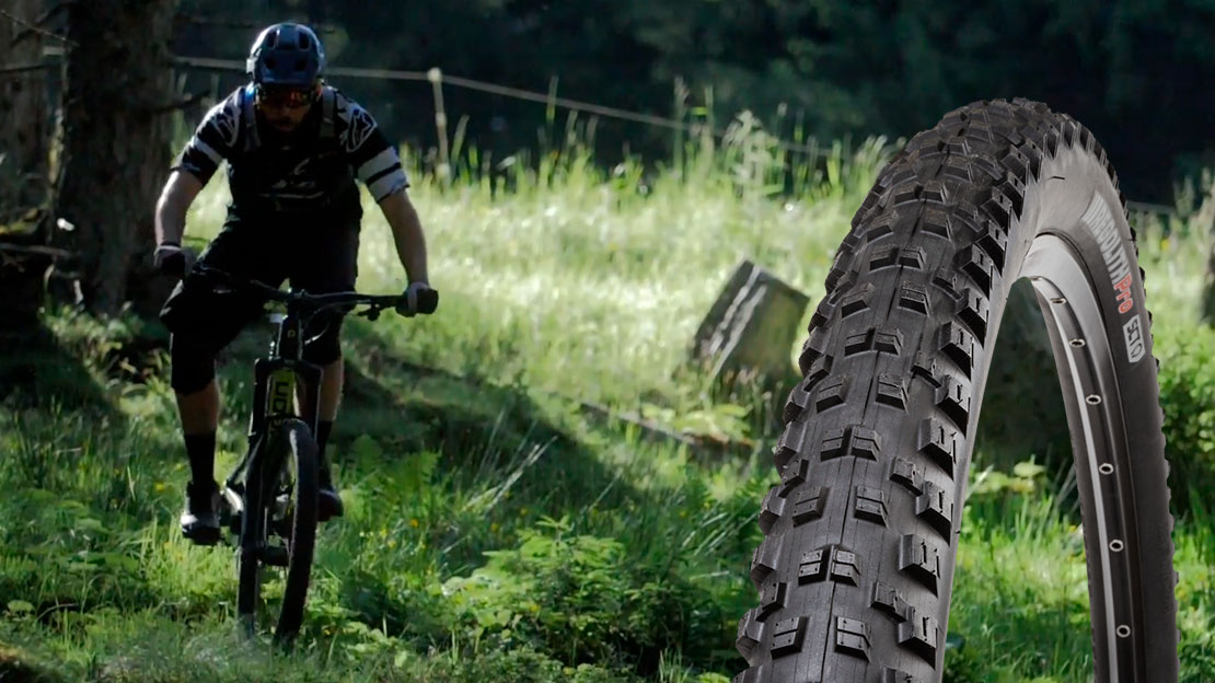 Kenda Regolith Test Mountainbike Magazin