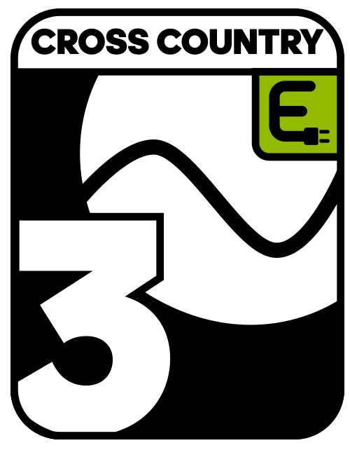 Bike Category  3 Icon