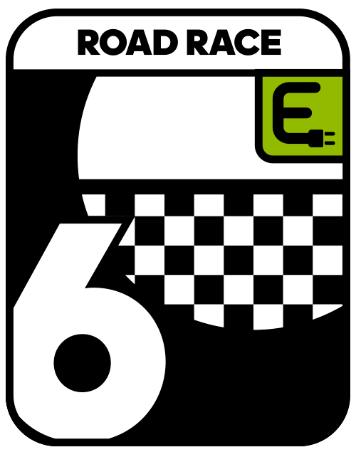 Bike Category  6 Icon