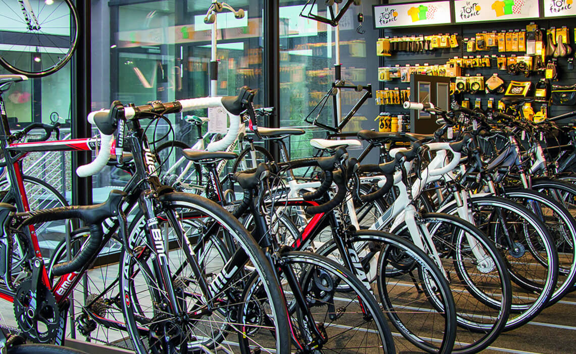 Messingschlager Bike Store