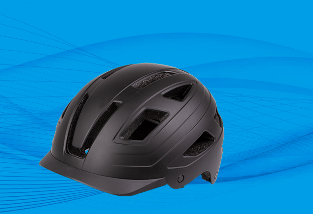 M-WAVE URBAN helmet