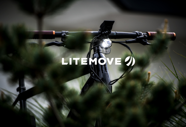 SMART E-BIKE E-BIKE LIGHTS