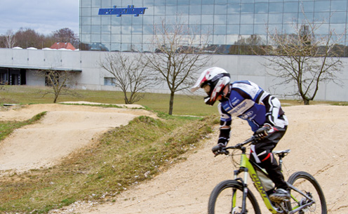 Messingschlager Bike Park