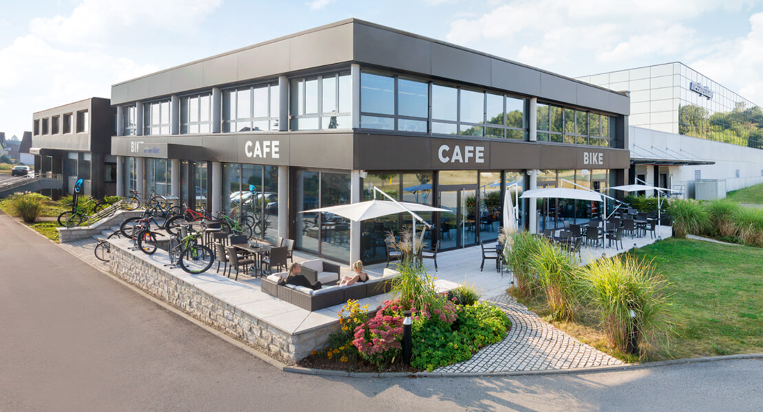 Messingschlager Bike Cafe