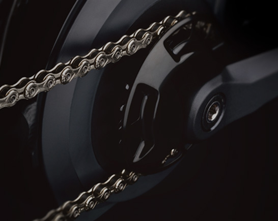 KMC E-Bike-Chains