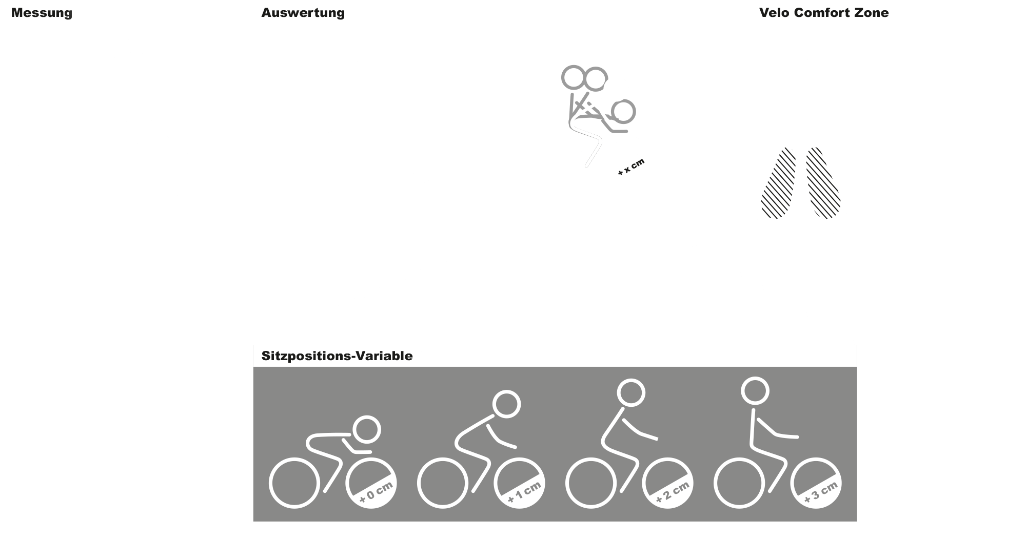 Velo-Fit Grafik